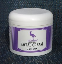 Buy personal care face cream - Facial Cream 4 oz. Jar