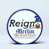 Reign Beard Care Merlin Super Growth Formula Beard Balm 2 oz. Jar