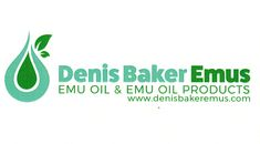 Denis Baker Emus Emu Oil & Emu Oil Products