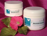 Blemish Control All Natural Acne And Rosacea Cream