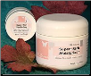 Super-Rich All Natural Moisturizer .25 oz. Trial Size